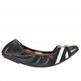 Flat shoes Bally 006210472