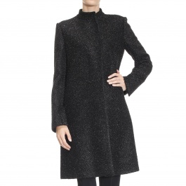 Cappotto Capucci CO011 W0001