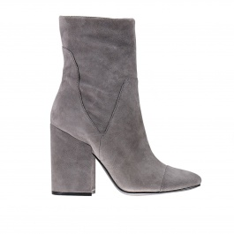 Heeled ankle boots Kendall + Kylie KKBROOKE SUEDE