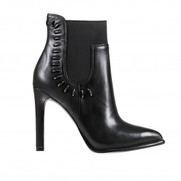 Heeled booties Kendall + Kylie KKCASSIDY CALF