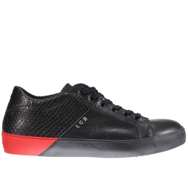Sneakers LEATHER CROWN MLC22