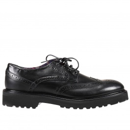 Lace Up Alberto Guardiani 73151 VT
