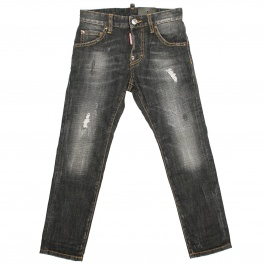Jeans Dsquared2 Junior DQ01PW D00K3