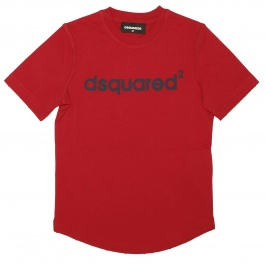 T-shirt Dsquared2 Junior DQ01KG D00GE