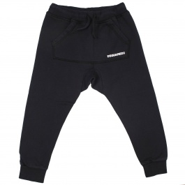 Pantalone Dsquared2 Junior DQ01HN D00K2