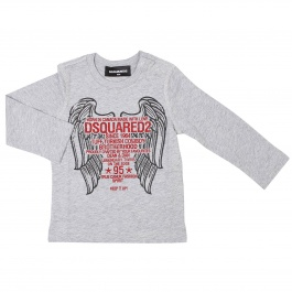 T-shirt Dsquared2 Junior DQ01XY D00KP