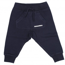 Pantalone Dsquared2 Junior DQ01CL D00L2