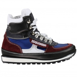 Scarpe Dsquared2 Junior 45430
