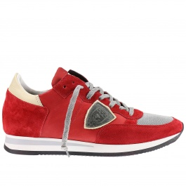 Sneakers PHILIPPE MODEL TRLU WL