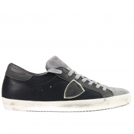 Sneakers PHILIPPE MODEL CLLU XL