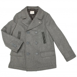 Cappotto Armani Junior 6X4K01 4N00Z