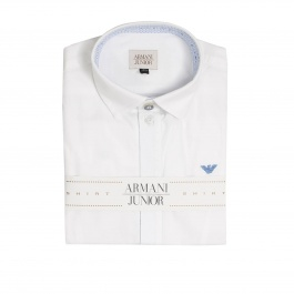 Camicia Armani Junior 6X4C15 4N0GZ