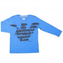 T-shirt Armani Junior 6X4T12 4J09Z