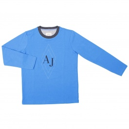 T-shirt Armani Junior 6X4T09 4J0AZ