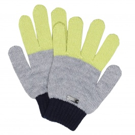 Gloves Armani Junior 404017 6A663