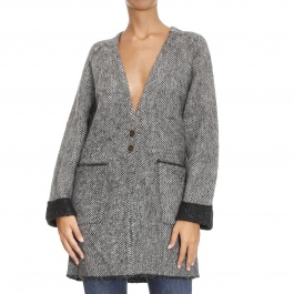 Cappotto Patrizia Pepe 8S0102 A2AS