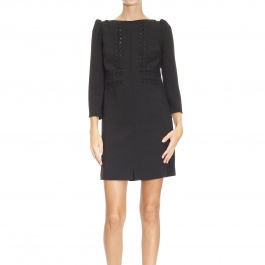 Dress Elisabetta Franchi AB829 3236