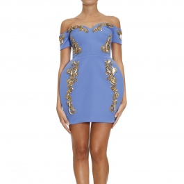 Dress Elisabetta Franchi AB883 4176