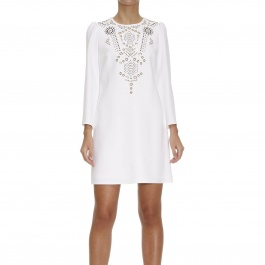 Dress Elisabetta Franchi AB919 4019