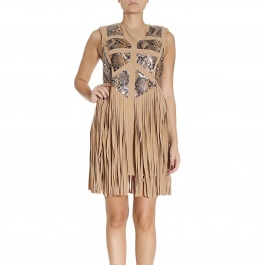 Dress Elisabetta Franchi AB904 3236