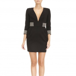 Dress Elisabetta Franchi AB922 4012