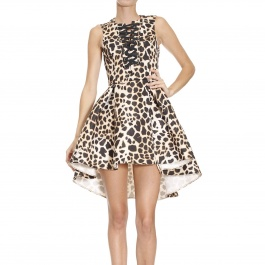 Dress Elisabetta Franchi AB925 4236