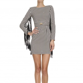 Dress Elisabetta Franchi AB911 4249