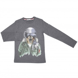 T-shirt Moncler Junior 95480107 83092
