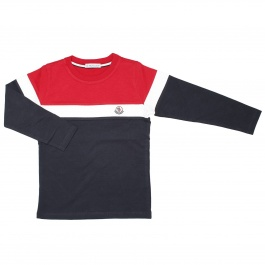 T-shirt Moncler Junior 95180105 83092