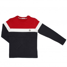 T-shirt Moncler Junior 95480105 83092