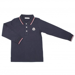 T-shirt Moncler Junior 95183055 84633