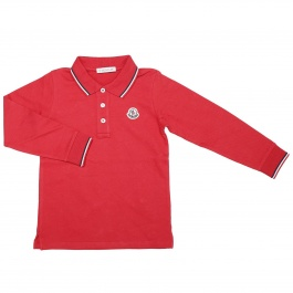 T-shirt Moncler Junior