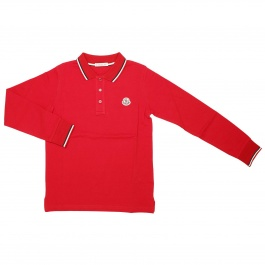 T-shirt Moncler Junior 95483055 84632