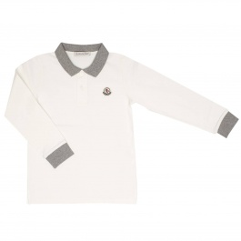 T-shirt Moncler Junior 95183012 84633