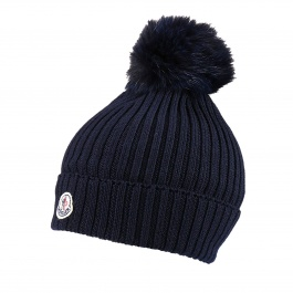 Cappello Moncler Junior 95400256 04733