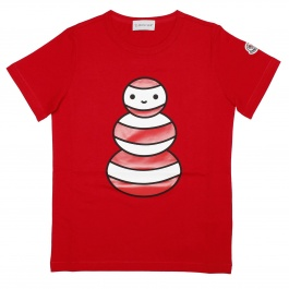 T-shirt Moncler Junior 95680112 83105