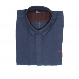 Camicia Fred Perry M9533