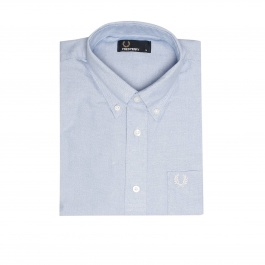 Camicia Fred Perry M9546
