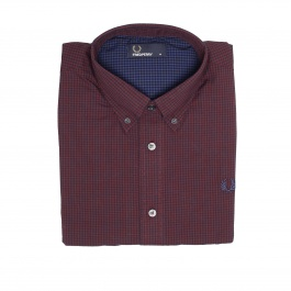 Camicia Fred Perry M9528