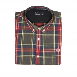 Camicia Fred Perry M9531