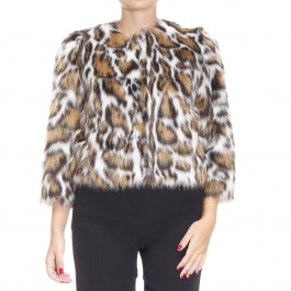 Womens fur Moschino Couture 4001 5414