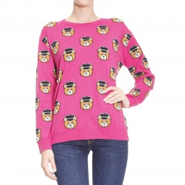 Pullover MOSCHINO COUTURE 0919 5406