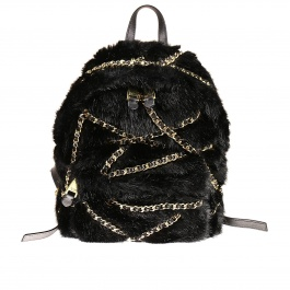 Backpack Moschino Couture 7628 8208