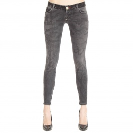Jeans Philipp Plein CD180607