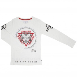 T-shirt Philipp Plein KB330852