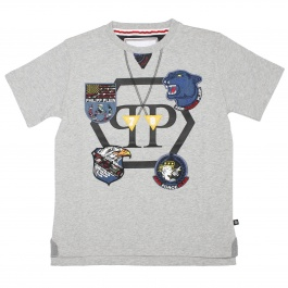 T-shirt Philipp Plein KB340468