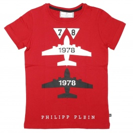 T-shirt Philipp Plein KB340846