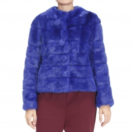 Womens fur Twin Set TA62C2
