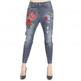 Jeans Twin Set JA62R2