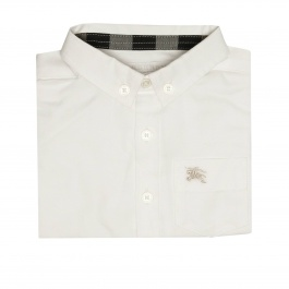 Chemise Burberry Layette 3907000